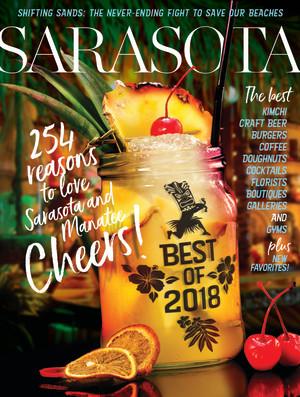 Sarasota Cover