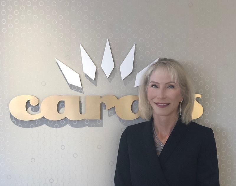 Carole Chrisman